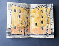 City Sketchbook