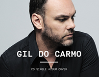 Gil do Carmo - Single Album Cover