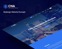 CNA International Ukraine IT