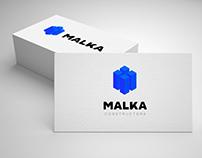 Branding MALKA