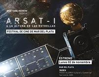 Arsat-1 (2015)