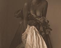 2016. Selfportrait ©Ilaria Facci