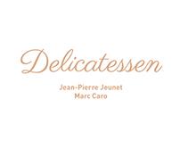 Delicatessen - Visual Trailer