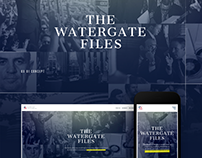 The Watergate Files