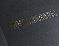 Logo Design // Selinus