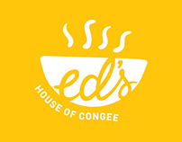 Ed's House of Congee