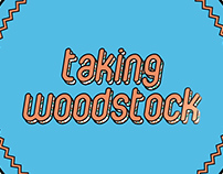 Taking Woodstock Movie Trailer(Reproduction)