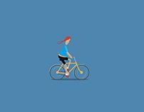 Bikes VS Cars 01