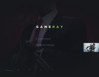 Gameray store