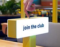 The Cloud Club