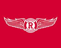 Ruckgrat Red Barons