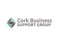 Cork Business Support Group: Visual Identity