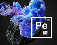 DJ Pepe - Visual Identity