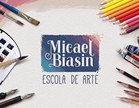 Micael Biasin — Escola de Arte