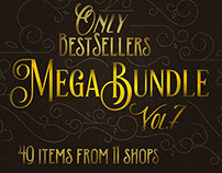 Only Best Sellers – Mega Bundle! vol.7