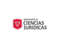 Instituto de Ciencias Jurídicas - Branding
