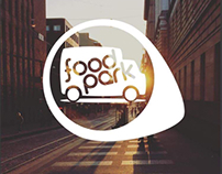 Food Park UX/UI Project.