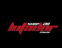 Brand - Shop do Lutador