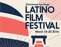 San Diego Latino Film Festival 2016