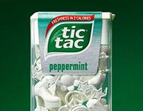 Tic Tac '76 Poster