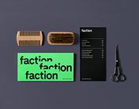 Faction Barbershop