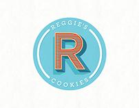 Reggie's Cookies