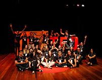 Evento - TEDxPajuçara