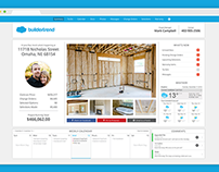 BuilderTREND Homeowner's Dashboard
