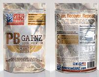 American GAINZ Nutrition