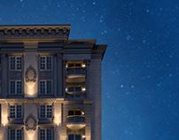 [Apartment Building] 57 El-Abbaseya St, Cairo