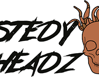 Steady Headz- Freelance- Ongoing