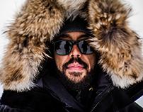 Canada Goose North Pole Expedition