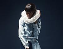 Blue Jean Baby/ Stylist Arabia
