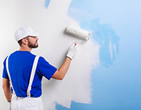 What Should You Seek In A Painting Company?