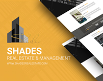 Shades For Real Estate & Management
