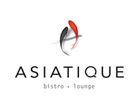 Asiatique Bistro & Lounge Logo