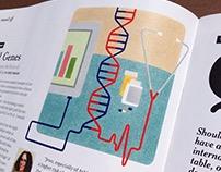Good Genes for Jewish in Seattle Magazine