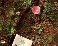 Mosnel Franciacorta 1836 CGI Ads