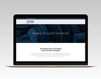 Q-Inline Quanta Inline Devices Website Landing Page