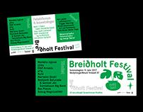 Breiðholt Festival 2017