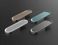 Magnet clip