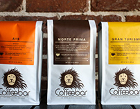Coffeebar Brand Management