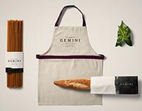 Liv B4P - Gemini Café & Bistrô