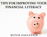 Tips for Improving Your Financial Literacy