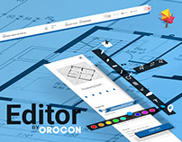 Redesign Editor by OROCON
