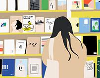 Le Bookstore