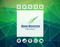 BM&F Bovespa - Evento Imobiliário