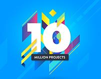 10 Million Projects - Freelancer.com