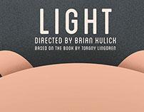 Light Theatre Poster
