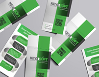 KEY2SOFT brochure